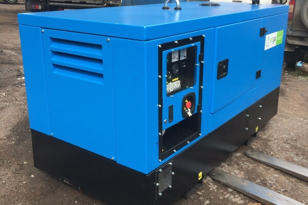 генератор 15 квт