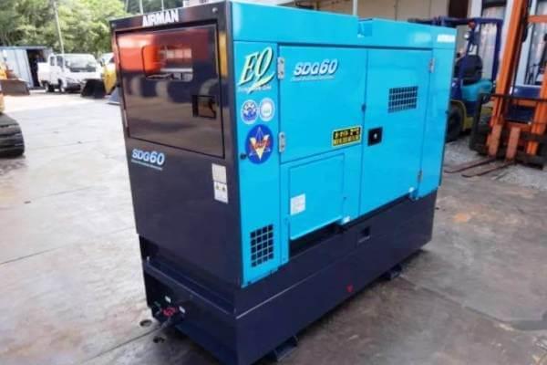 генератор 40