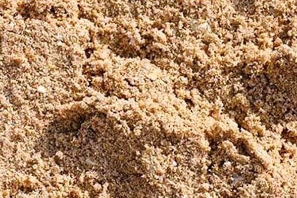 доставка речного песка